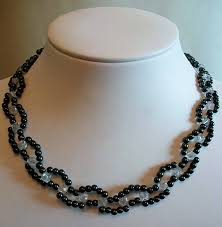beads design necklace images Free pattern for necklace liora beads magic jpg