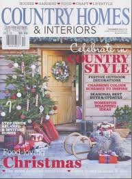 country homes interiors magazine country homes and interiors