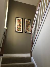 paint color sw 6095 toasty from sherwin williams bedroom one