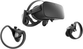 amazon com oculus rift oculus touch virtual reality headset