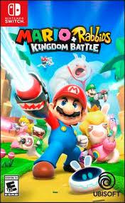 mario rabbids kingdom battle super mario wiki mario