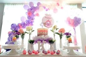 sofia the birthday party ideas lovely sofia the decoration princess centerpieces birthday