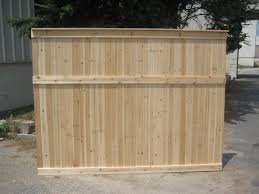 Garden Fence Types Outdoor Wood Fence Panels Awesome Types Of Wooden Fence Panels
