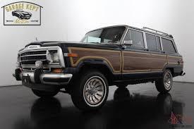 1970 jeep wagoneer for sale wagoneer grand wagoneer 4x4 25th anniversary