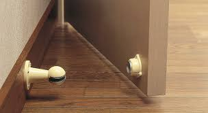 door stopper door stoppers furniture and architectural products sugatsune