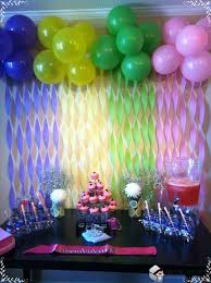 birthday decorations best 25 birthday decorations ideas on diy
