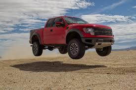 ford raptor rally truck duel in the desert ford svt raptor vs mopar ram runner madmedia