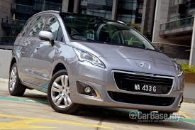 peugeot mpv 2017 peugeot 5008 2017 in malaysia reviews specs prices carbase my
