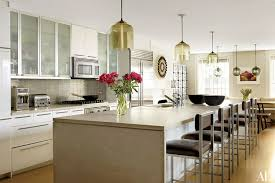 decorate kitchen island 21 kitchen island ideas from architectural digest renovation