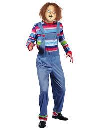 chucky costume chucky costume for