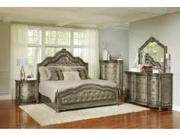 avalon bedroom set avalon bedroom swank king bed dresser and mirror