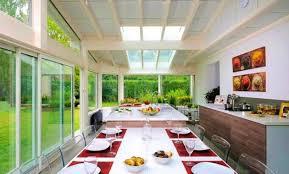 cuisine dans veranda veranda cuisine photo top la veranda with veranda cuisine photo