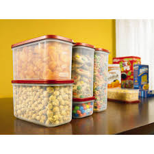 food storage organizing containers jars tins ikea korken jar with food storage walmart com rubbermaid 8pc modular canister set wholesale home decor home decoration