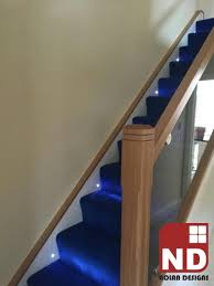 Banister Replacement Dublin Stairs Make Over Stair Renovation Photo Gallery