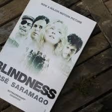 Blindness By Jose Saramago Book Punks Page 71 Of 71 Read Write Rebel Book Punks
