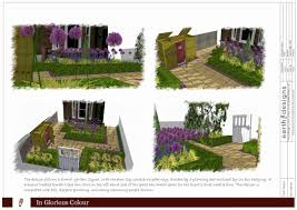Low Maintenance Windows Decor Designs For Front Gardens With Parking Inspirational Windows Low