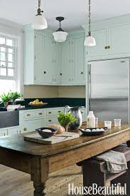 Plain And Fancy Kitchen Cabinets Farmhouse Kitchen Design Old Fashioned Kitchen