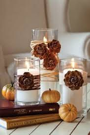 best 25 pinecone centerpiece ideas on pinecone decor