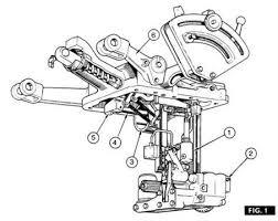 massey ferguson hydraulic lift repairs