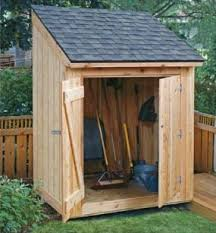 Plans To Build A Wooden Storage Shed by Free Shed Plans 8x12 Shed 8x10 Shed Lean To Tool Shed