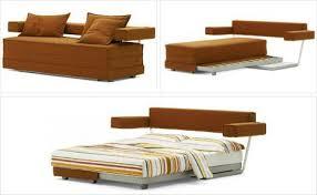 sofa into bed travel friendly furniture mole empire