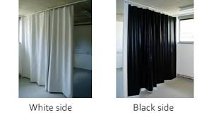 Light Block Curtains Laser Blocking Curtains Rt Technologies