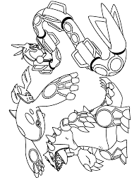 free coloring pages of pokemon groudon 11085 bestofcoloring com