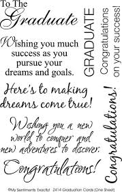 words for graduation cards 35 best graduation images on graduation cards