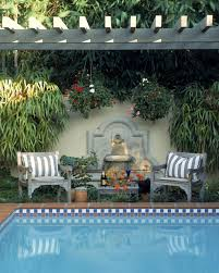 photos hgtv relax by the spanish style pool loversiq