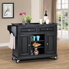 kitchen island with granite granite kitchen islands carts you ll wayfair