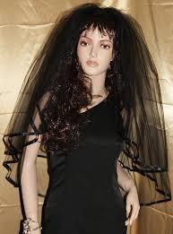 Black Wedding Dress Halloween Costume 21 Veils Images Black Weddings Gothic Wedding