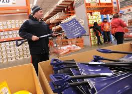 hyannis home depot black friday state by state look at massive blizzard ny daily news