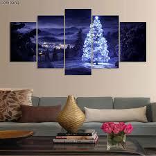 led canvas art promotion shop for promotional led canvas art on
