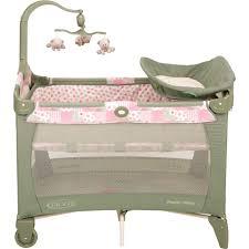 Graco Baby Crib by Graco Pack U0027n Play Baby Play Yard Annabelle