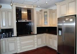 off white kitchen cabinets with stainless appliances kitchen cabinets with white appliances off white kitchen cabinets
