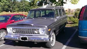 wagoneer jeep lifted 1976 jeep wagoneer for sale sj usa classifieds craigslist ebay ads