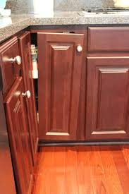 Kitchen Cabinet Door Repair Our Home From Scratch