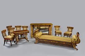 Classical Splendor At The PMA THE DECORATIVE ARTS TRUST - Home designer furniture