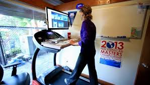 Exercise At Your Desk Equipment Desks Exercises To Do At Work While Sitting Ab Exercises While