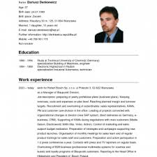 how to write a cv or resume sle resume in curriculum vitae how to write a cv