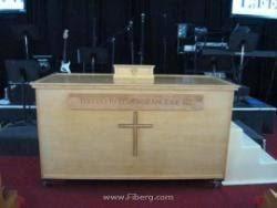 baptism pools portable portable baptistries