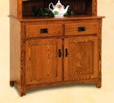 Oak Furniture Buffets U0026 Sideboards Archives Amish Oak Furniture U0026 Mattress Store