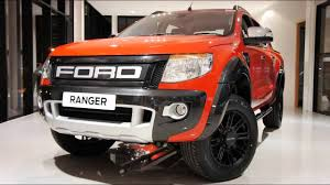 ford ranger raptor 2017 2017 ford ranger redesign united cars united cars