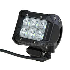 Led Lights For Motorcycle Rupse 4 Inch 18w Cree Led Work Light Bar Lamp For Motorcycle