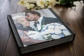 unique wedding albums capture photography by mick