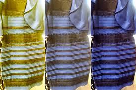 blue dress or white dress dress on sale