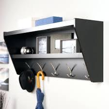 shelves charming wall shelf hook for home decor modern shelf