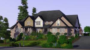 mod the sims the legacy home