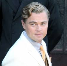 hairstyles inspired by the great gatsby she said united jay gatsby s hair hairstyles from the great gatsby 2013 my 50th