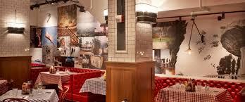 Rock Center Cafe Thanksgiving Menu Burger Restaurant Rockefeller Center Bill U0027s Bar U0026 Burger